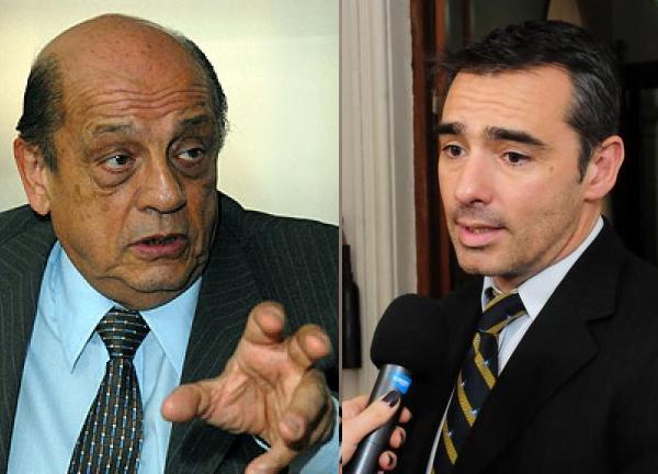 Diputados bonaerenses: Mussi se quedaría con la Presidencia de la Cámara y Feliú con la Vice
