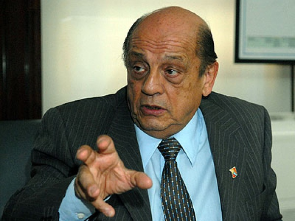 Renunció Mussi, el secretario de Medio Ambiente de la Nación