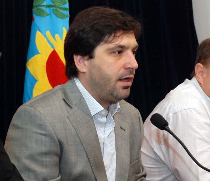 Anticipo: Palomo será el nuevo coordinador de Región Sanitaria I
