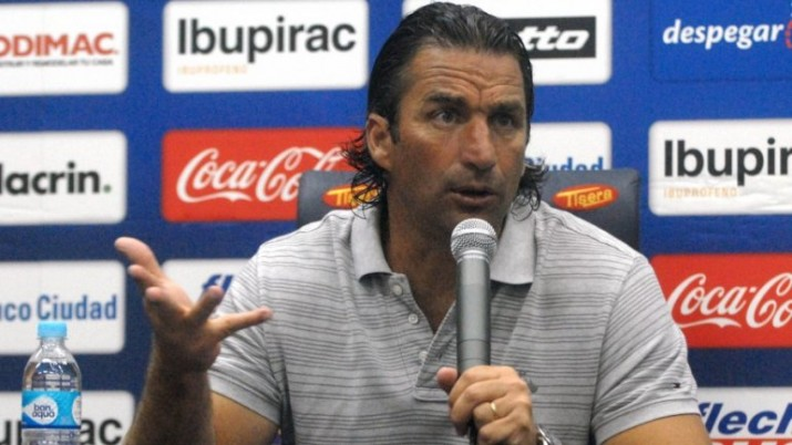 Pizzi renunció a San Lorenzo y será el nuevo entrenador del Valencia