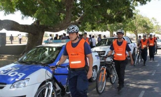 Hubo acuerdo con la policía en Santa Fe y Tucumán