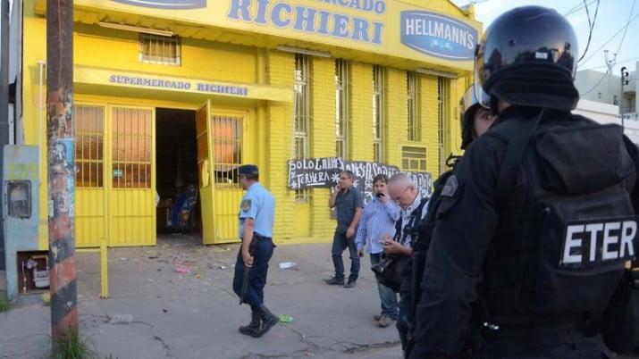 Retorna la calma en Córdoba en medio de varios operativos policiales
