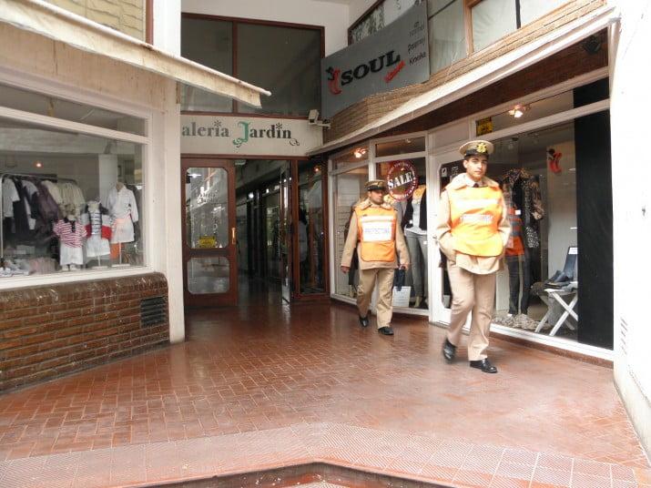 Vuelven a Bahía los 160 prefectos que enviaron a La Pampa
