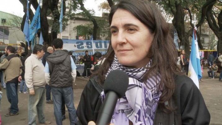 Quién es María Cecilia Rodríguez