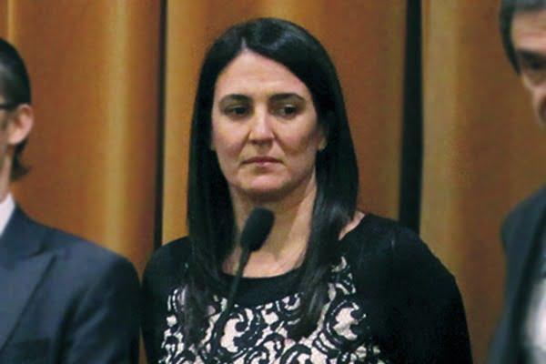 María Cecilia Rodríguez será la nueva ministra de Seguridad de la Nación