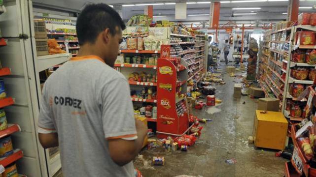 Córdoba: se suspendió el transporte público y hoy habrá asueto administrativo