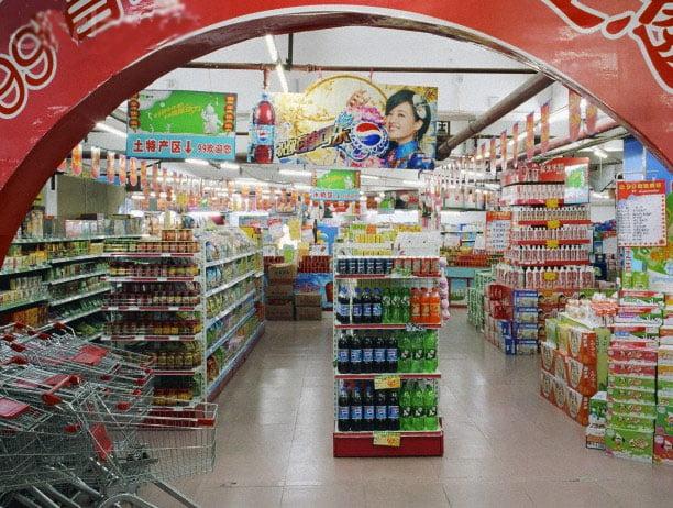 Supermercados chinos rechazaron sumarse el acuerdo de precios