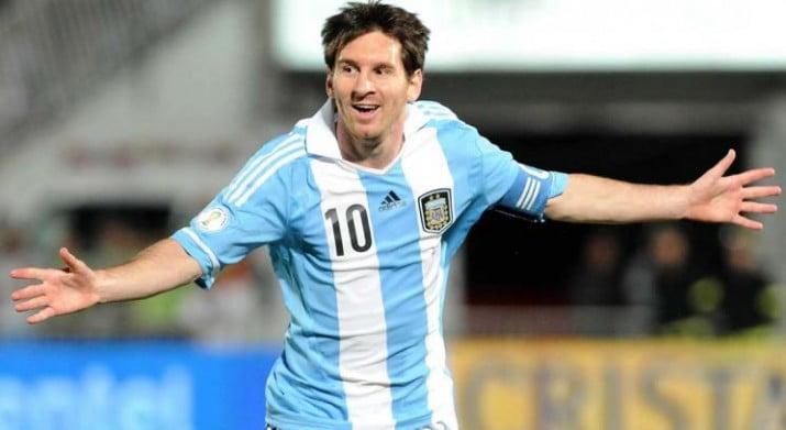 La selección se despedirá de la Argentina en el Estadio Único de La Plata