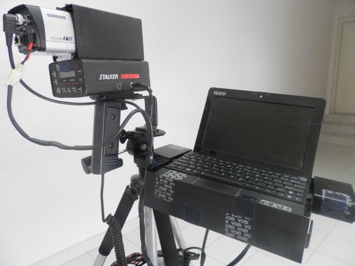 La comuna instalará radares para controlar la velocidad máxima permitida