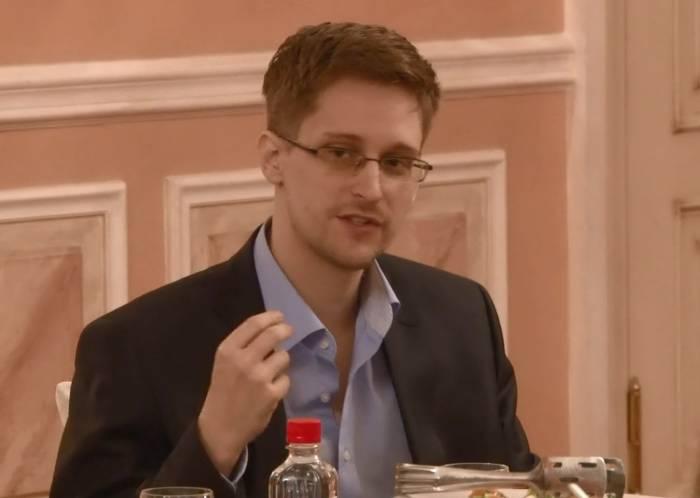 EE.UU dispuesto a arreglar con Snowden pero sin amnistía