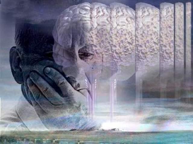 Asocian el Alzheimer con los niveles de colesterol