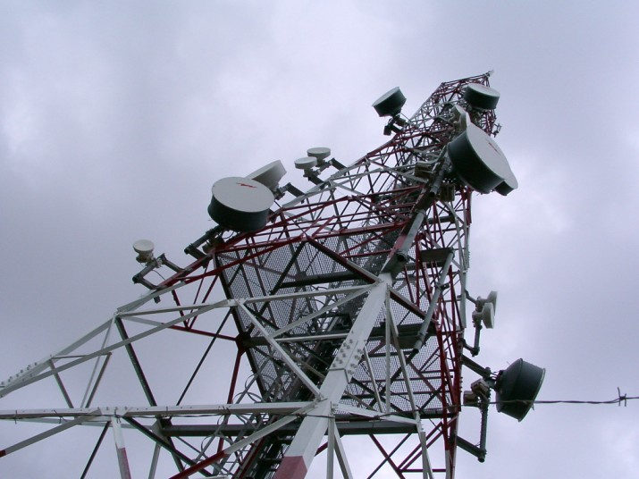 Nueva normativa para instalar antenas de telefonía celular