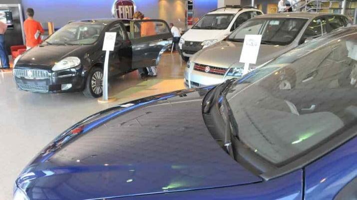 Automotrices suben entre 7 y 20% el precio de los 0 km