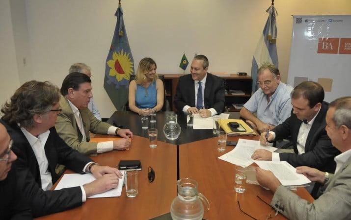 Inversión público privada duplicará capacidad operativa de los puertos de la Provincia