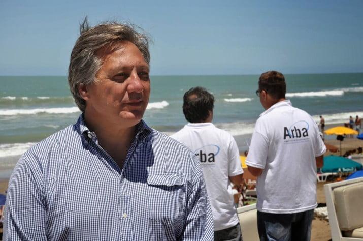 AFIP Y ARBA fiscalizaron los balnearios de Monte Hermoso  y Claromecó
