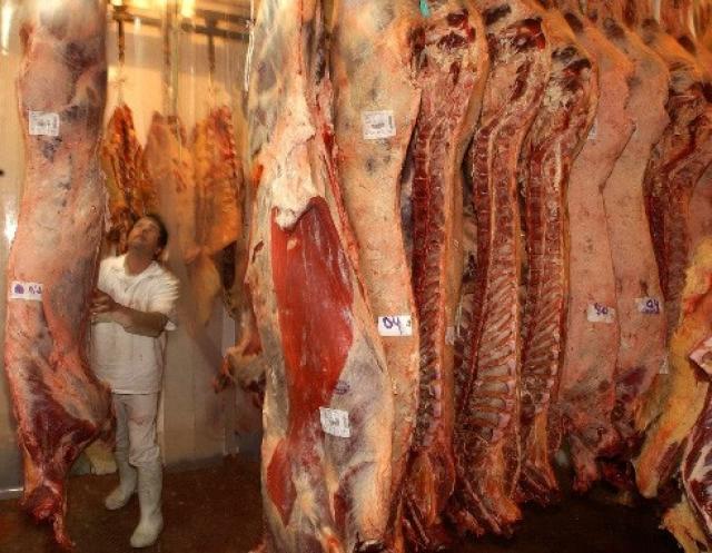 Crece la producción de carne: se consumieron 64 kilos por persona en 2013