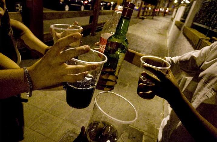 Cuál es la bebida alcohólica que más creció en consumo en la última década