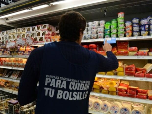 Supermercados deberán declarar a la AFIP sus ventas de cada día