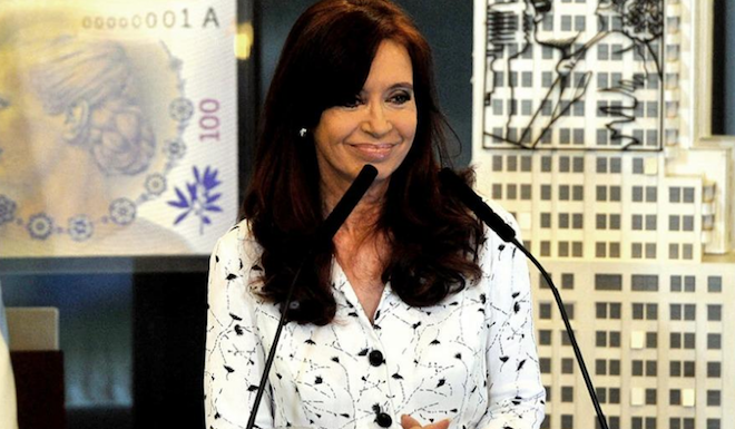 La Presidenta llegó a Cuba para participar de la Cumbre de la Celac
