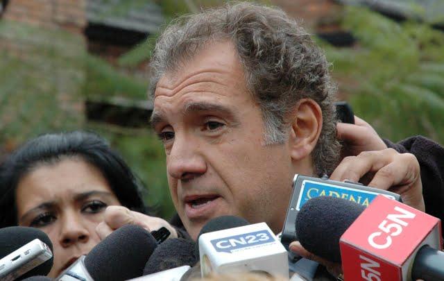 """Hadad: """"El Círculo Rojo habla de adelantar las elecciones"""""""