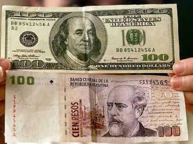 El Banco Central dispuso que no se podrán comprar dólares con efectivo