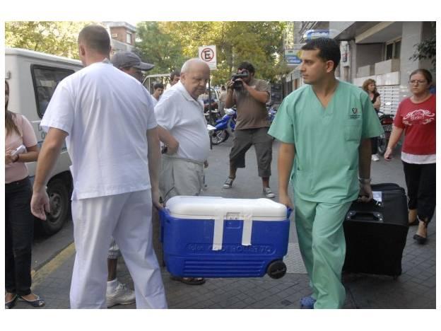 Por ley, los pacientes trasplantados tendrán una cobertura integral