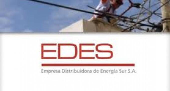 Más reclamos a EDES por los cortes de energía