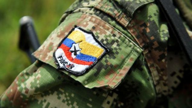 Las FARC ponen en duda la voluntad de paz del gobierno de Santos