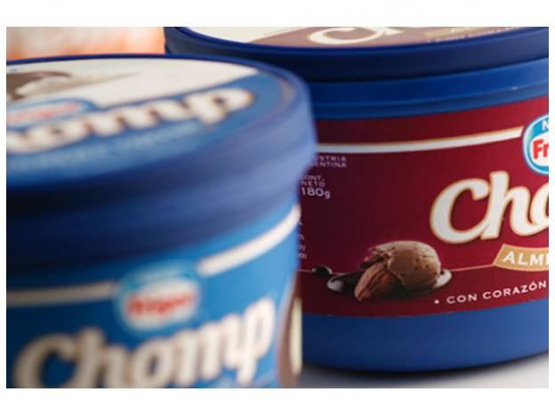 Recomiendan no consumir lote de helados Chomp por salmonella