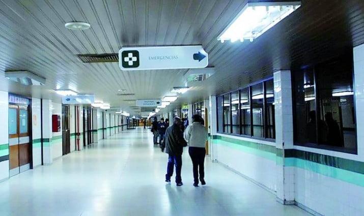 Médicos paralizarán hoy y mañana la atención en hospitales