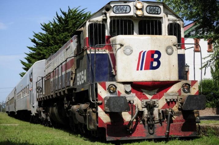 Ferrobaires: Nación ayudará en inversión, equipamiento rodante y vías
