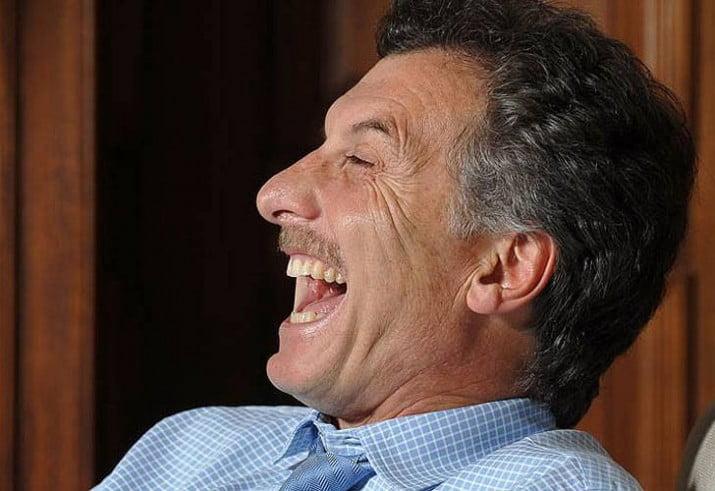Macri le debe más de 30 mil pesos al fisco provincial