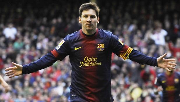 Messi recibió el alta y ya puede jugar mañana ante Getafe