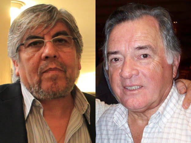 Moyano y Barrionuevo fijarán hoy postura sobre salarios