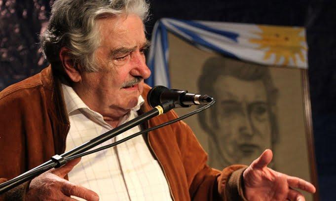 """Mujica afirmó que la relación bilateral """"está trancada"""""""