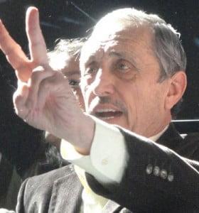 A los 66 años, murió el diputado nacional y ex gobernador Jorge Obeid
