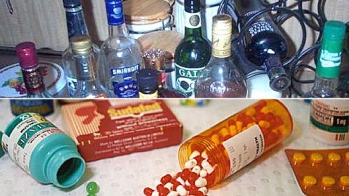 Menos intoxicados por alcohol pero sube abuso de psicofármacos en mujeres