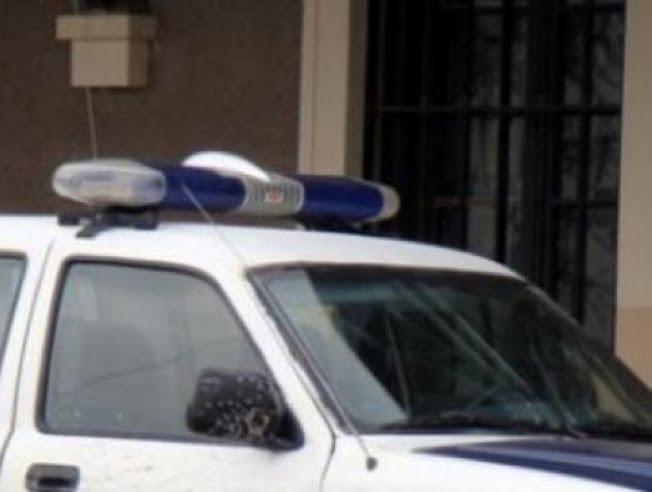 Adolescente de16 años detenido por robo armado
