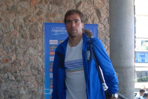 Insúa, a un paso de su regreso a Independiente