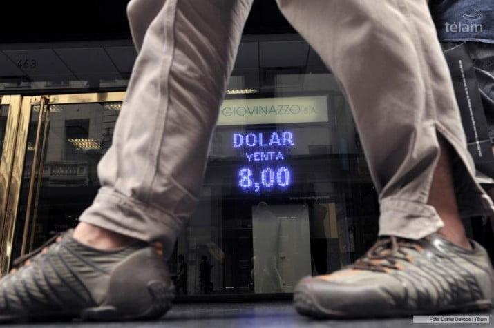 Qué dijo la oposición de los cambios al dólar