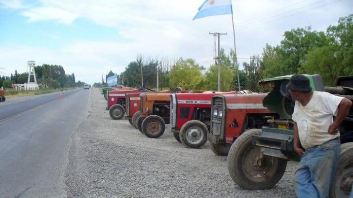 Los ruralistas vuelven a las rutas