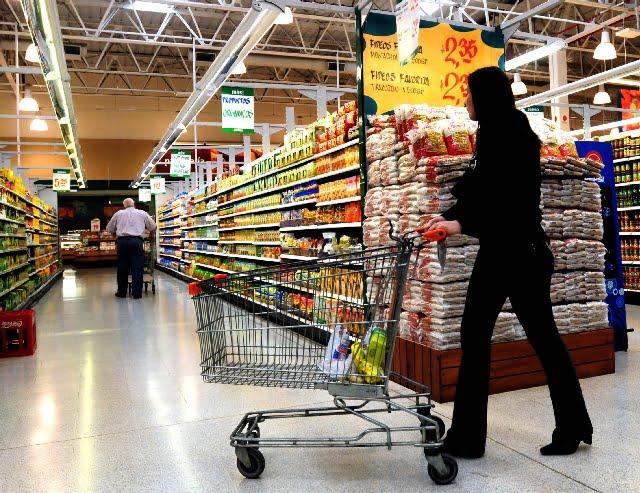 Entra en vigencia la administración de precios y publican los productos