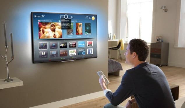 La TV del futuro: cómo será el nuevo televidente