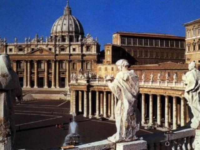 El Vaticano reconoció que hay responsables de abusos a niños en el clero