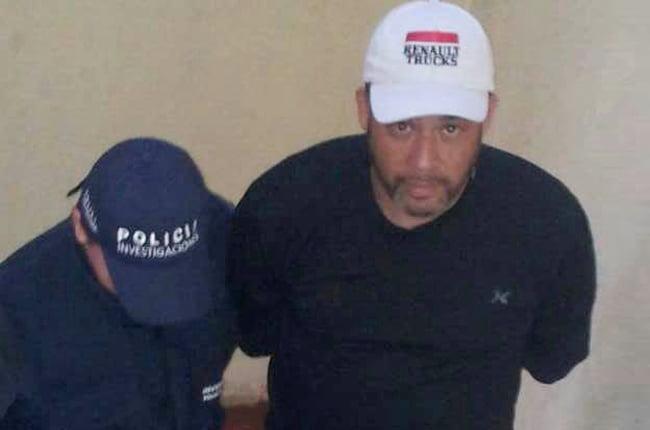 Detuvieron en Mendoza al violador de dos niñas en Bahía Blanca