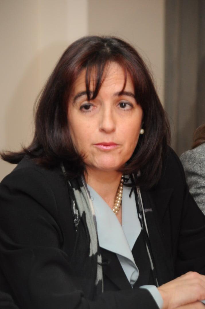 Virginia Linares solicitó que contemplen las pérdidas sufridas por los comercios