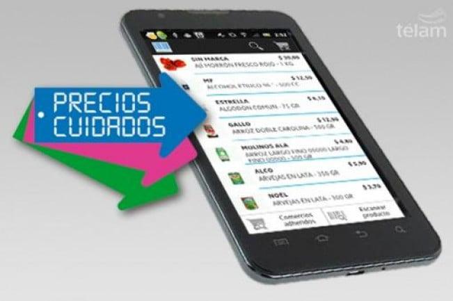 Cómo controlar en tu celular que no aumenten los precios