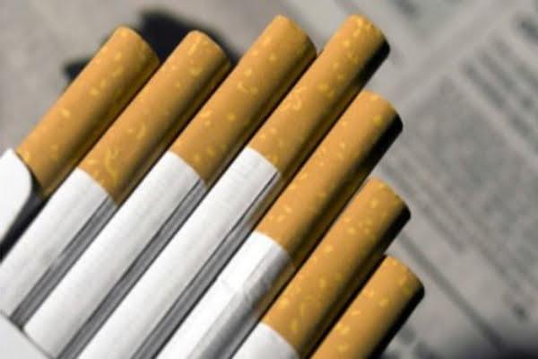 Gobierno reduce impuesto a los cigarrillos