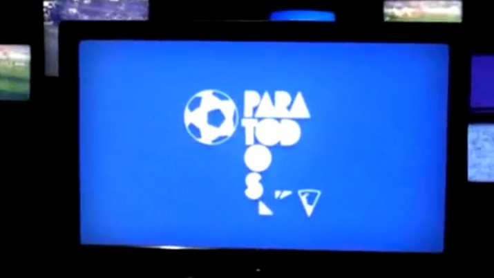 Las transmisiones de Fútbol para Todos comenzarán el viernes
