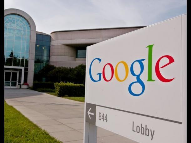 Google, la segunda empresa más valiosa del mundo